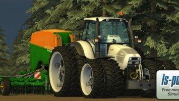 Huerlimann XL130