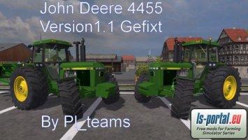 John Deere 4455 v1.1