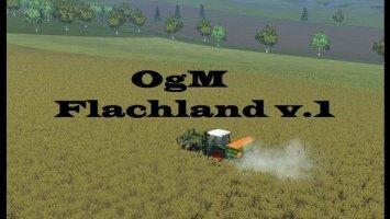 OgM Flachland ls2013