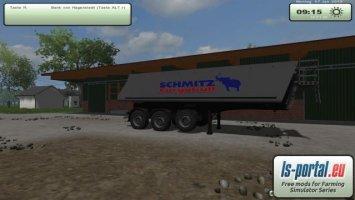 Schmitz Cargobull LS2013