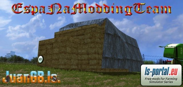 Bale stack ls2013 mod for farming simulator 2013 ls portal picture