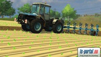Skoda ST180 PloughingSpec