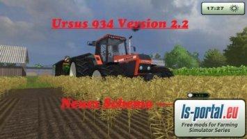 Ursus 934 v2.2