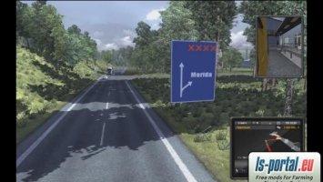 ETS2 map v5.6