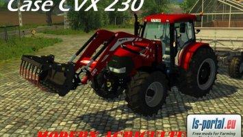 Case Puma CVX 230 FL v1.2 LS2013