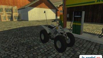 Ducati Quad