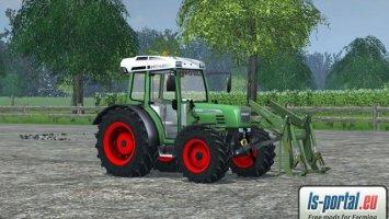 Fendt 209
