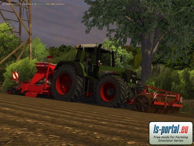 fendt 820 ls2013 mod for farming simulator 2013 ls portal