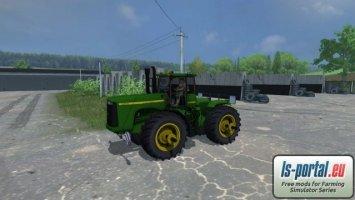 John Deere 9400 v2