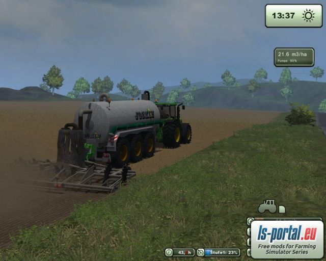 Farming Simulator 2013 Bale Mods