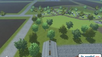 NEW Fantasy Island LS2013