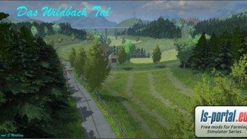Wildbach Tal v2.15