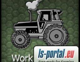 Work Throttle