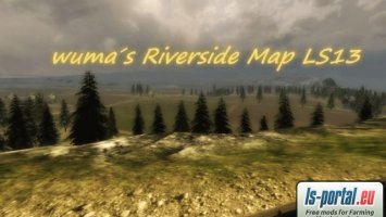 Wumas Riverside