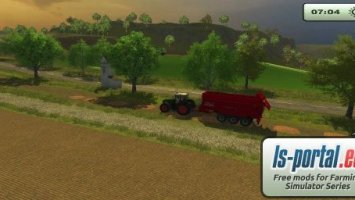 Map Biscay v1.3 [MP]