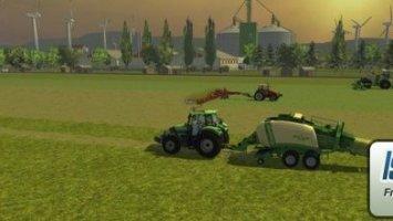 Agrarfrost v5 Final Edition