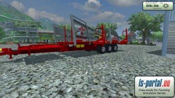 Arcusin Autostack 52 LS2013