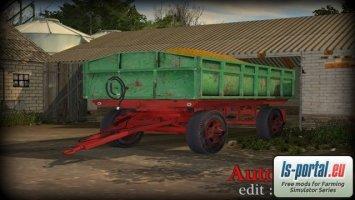 Autosan D55