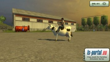 Crazy COW FUN v2