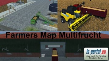 Farmers Map Multifrucht v2