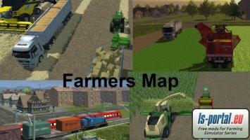 FarmersMap v3
