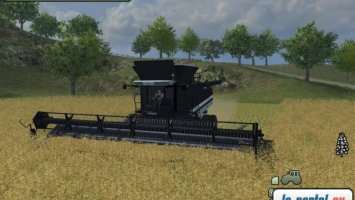Fendt 9460 R Black Beauty v4.2 ls2013