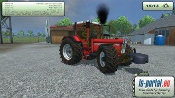 IHC 1455XL ls2013
