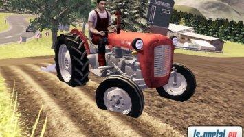 IMT 533 PloughingSpec