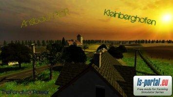 Kleinberghofen