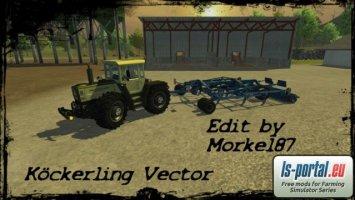 Köckerling Vector ls2013