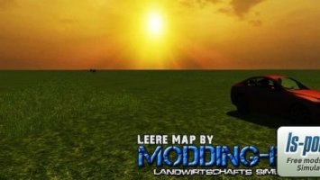 Leere Map with all functions