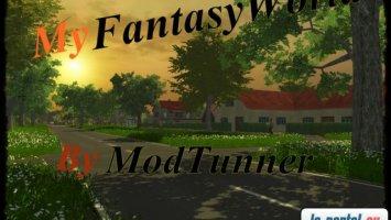 MyFantasyWorld v1.1