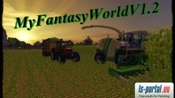 My Fantasy World v1.2