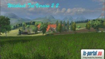 Wildbach Tal v2.2