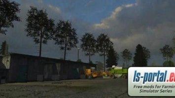 Agro Pomorze PGR Map v2