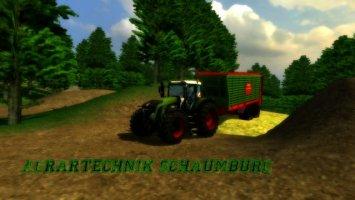 Agrartechnik Schaumburg