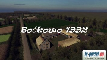 Boćkowo 1992