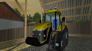 Cat Challenger 765b v3 ls2013
