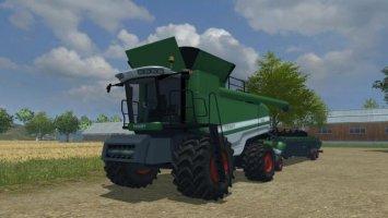 Fendt 9460 R v 4.2.1 Fix ls2013