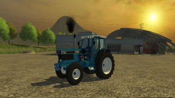 Ford 8730 ls2013