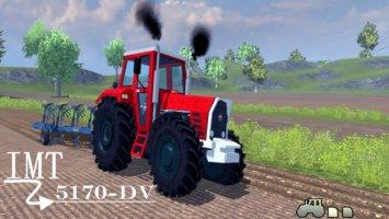 IMT 5170 DV