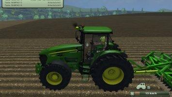John Deere 7930 AutoQuad