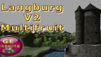 Langburg v2.1 Multifruit by GE-Mapping