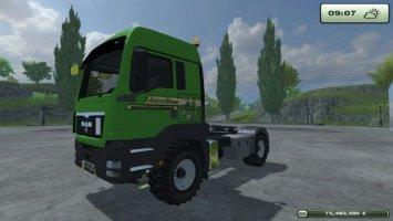 MAN TGS AGRAR v2 ls2013