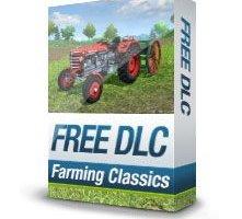 Free DLC - Farming Classics