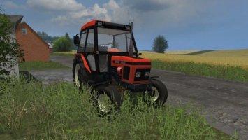 Zetor 5320 v2