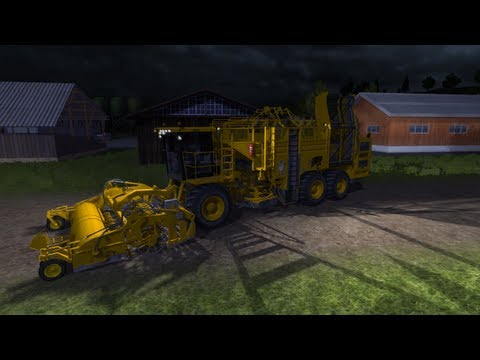 W.I.P. Ropa Euro Tiger V8-3 XL by maciusboss1 & Burner [status 70%]
