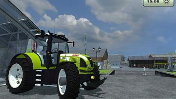 Claas Arion 530 v1.2