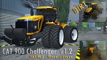 CAT 900 Challenger v1.2 ls2013
