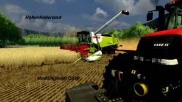 Hohenfelderland BETA